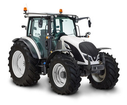 Tracteur Valtra Serie A